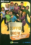 Coffee Break packshot