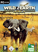 Wild Earth Africa packshot