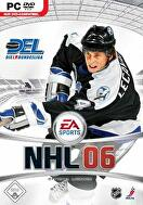 NHL 2006 packshot