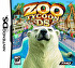 Packshot for Zoo Tycoon on DS