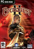 Everquest II: Desert of Flames packshot