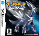 Pokemon Diamond packshot