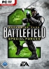 Packshot for Battlefield 2: Special Forces on PC