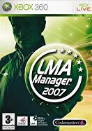 LMA Manager 2007 packshot
