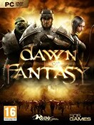 Dawn of Fantasy packshot