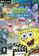 SpongeBob SquarePants: Lights, Camera, PANTS! packshot