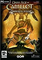 Packshot for Dark Age of Camelot: Darkness Rising on PC