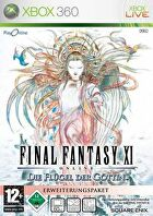 Packshot for Final Fantasy XI on Xbox 360