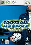 Football Manager 2006 packshot