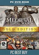 Medieval: Total War packshot