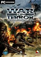 War On Terror packshot