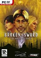 Broken Sword: The Angel of Death packshot