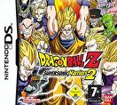 Dragon Ball Z: Supersonic Warriors 2 packshot