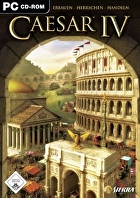 Packshot for Caesar IV on PC