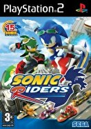 Sonic Riders packshot