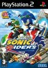 Packshot for Sonic Riders on PlayStation 2