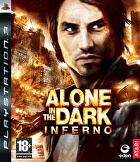 Packshot for Alone in the Dark: Inferno on PlayStation 3