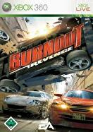 Burnout: Revenge packshot