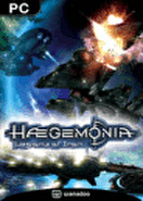 Haegemonia: Legions Of Iron packshot