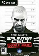 Tom Clancy's Splinter Cell: Double Agent packshot