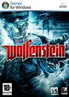 Packshot for Wolfenstein on PC