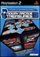 Midway Arcade Treasures 3 packshot