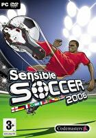 Packshot for Sensible Soccer 2006 on PC