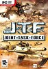 Packshot for Joint Task Force on PC