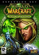 World of Warcraft: The Burning Crusade packshot
