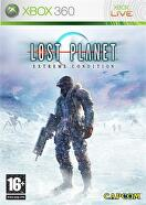 Lost Planet: Extreme Condition packshot