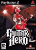 Packshot for Guitar Hero on PlayStation 2
