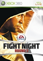 Packshot for Fight Night Round 3 on Xbox 360