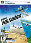 Microsoft Flight Simulator X packshot