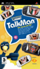TalkMan packshot