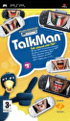 Packshot for TalkMan on PSP