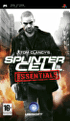 Packshot for Tom Clancy's Splinter Cell Essentials on PSP
