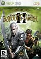 Packshot for The Lord of the Rings: The Battle for Middle-Earth II on Xbox 360