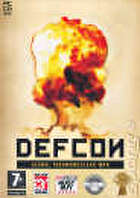 Packshot for Defcon on PC