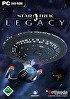 Packshot for Star Trek Legacy on PC