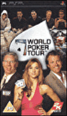 World Poker Tour packshot