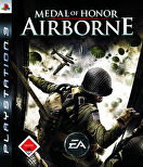 Medal of Honor: Airborne packshot
