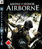 Packshot for Medal of Honor: Airborne on PlayStation 3