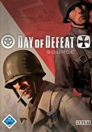 Day of Defeat: Source packshot