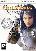 Packshot for Guild Wars: Factions on PC