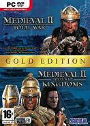 Medieval 2: Total War packshot