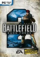 Battlefield 2: Euro Force packshot
