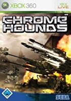 Packshot for Chromehounds on Xbox 360