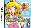 Super Princess Peach packshot