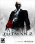 Packshot for Hitman 2: Silent Assassin on PC