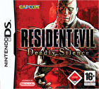 Packshot for Resident Evil: Deadly Silence on DS